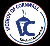 Viceroy of Cornwall Logo